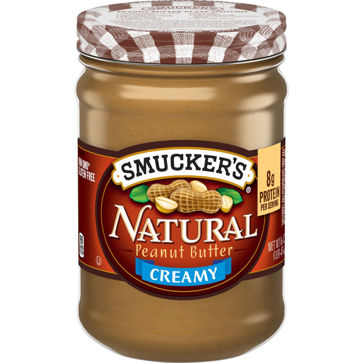 Best peanut butters according to nutritionists and chefs