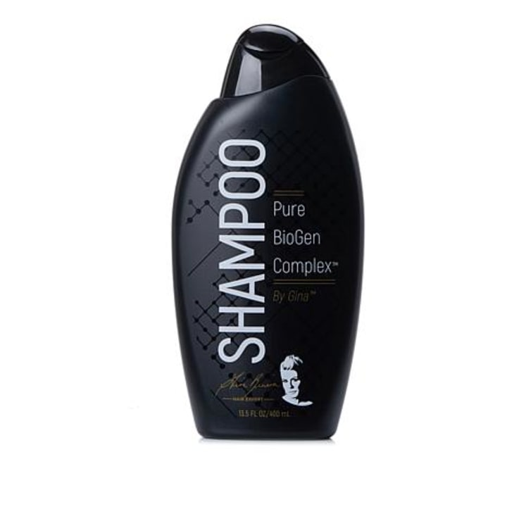 10 of the best shampoos for itchy scalps, according to