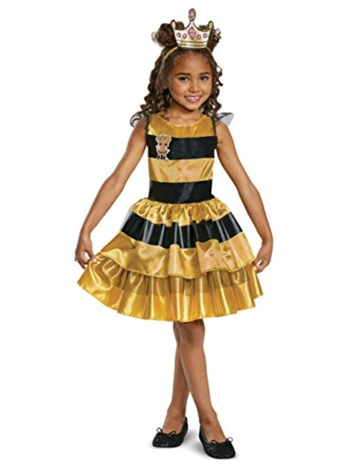 27 unique Halloween costumes for kids and babies