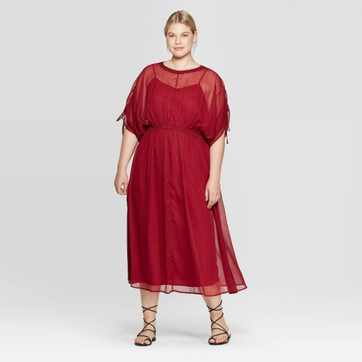 9 affordable weddings dresses for fall 2019