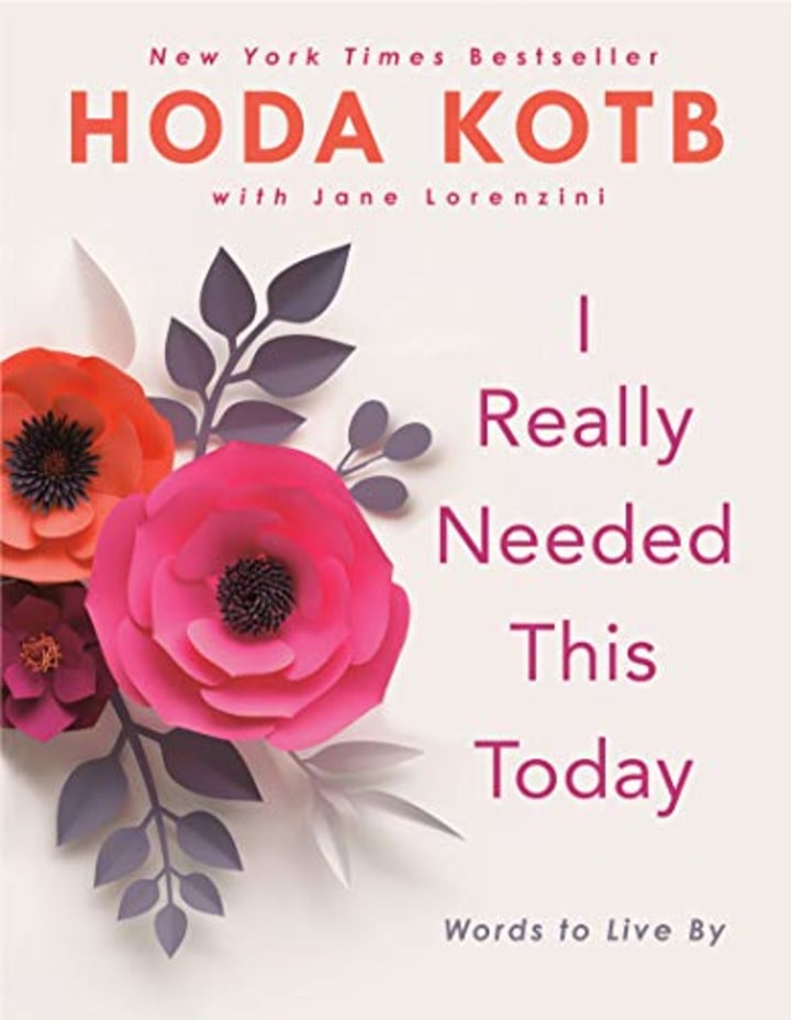 Hoda Kotb shares some of her favorite 'Quoted By' episodes in new book