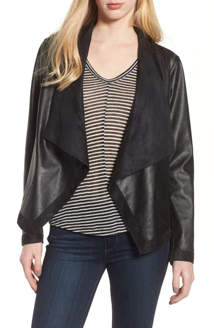 11 Best Women S Leather Jackets For Fall 2019