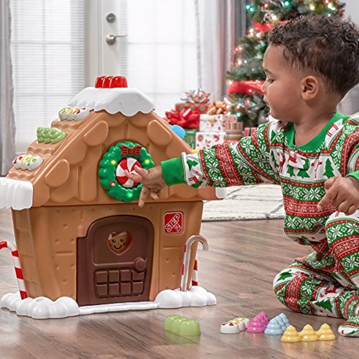 The Best Gifts For Your Baby S First Christmas