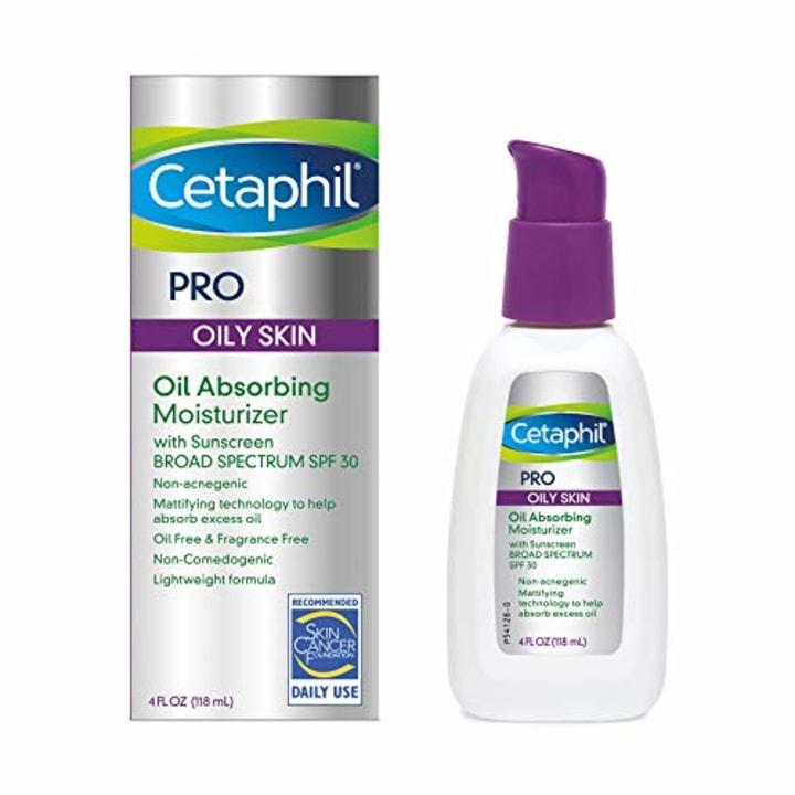 oil skin cream