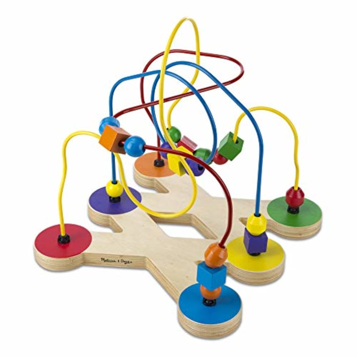 20 Best Educational Toys For Toddlers And Kids 2019