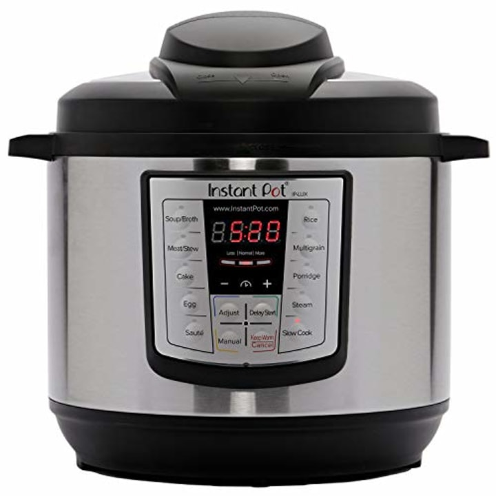Buying An Instant Pot Here S What You Need To Know