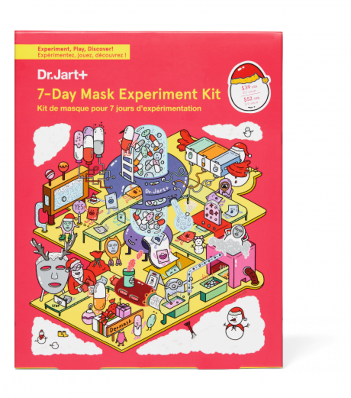dr jart 7 day mask experiment kit pk 1500x1700 5dea901f1783f aebf95de3ba3d0d04fac261a347aac80.fit 720w - 8 best skin care sets to gift for the 2019 holidays