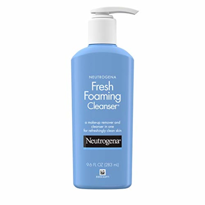 15 Best Face Washes And
