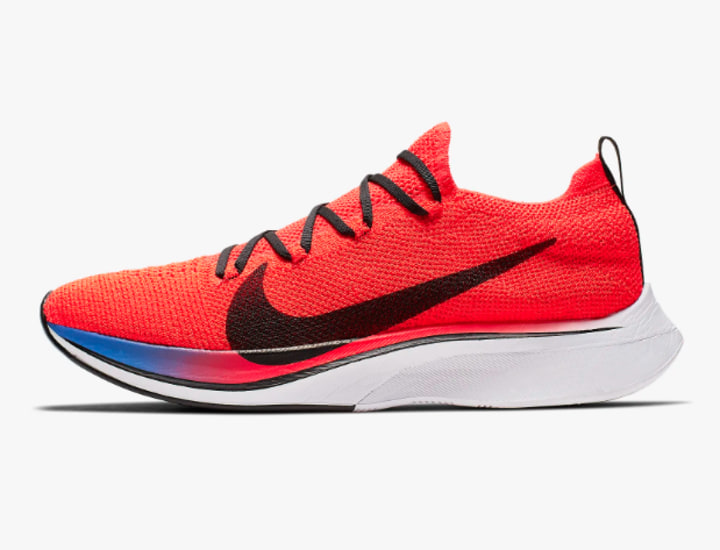 Should you buy the Nike Vaporfly 4% Flyknits? We asked a ...