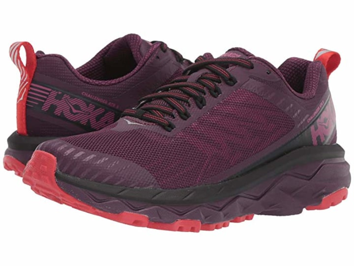 The best sports shoes for running, walking and hiking