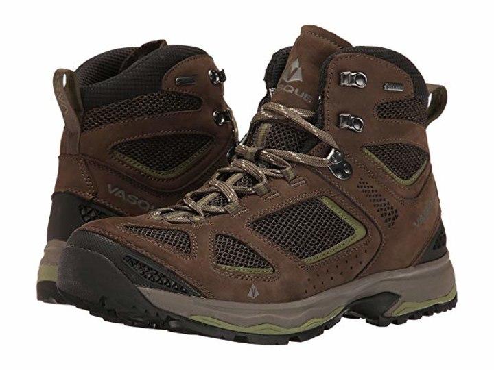 best cheap hiking boots reddit