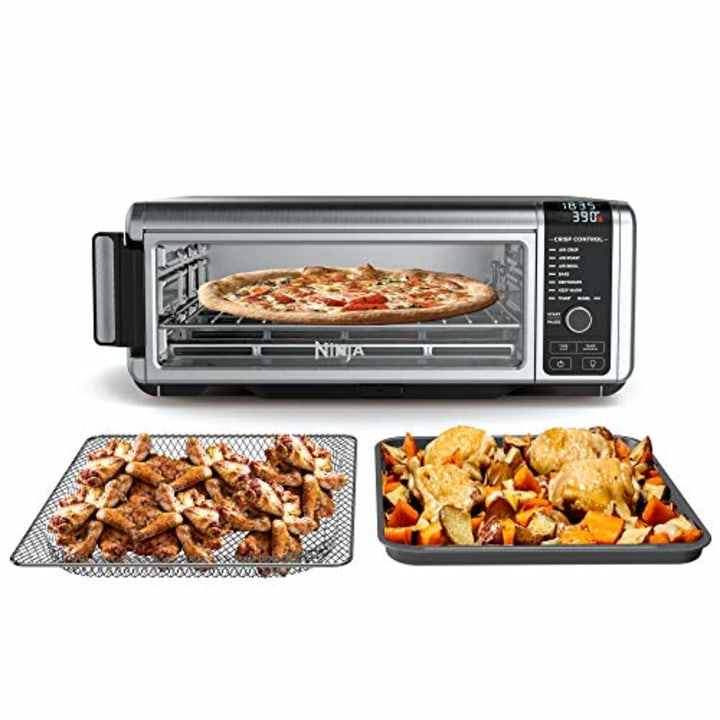Buying A Smart Oven One Cookbook Author Shares Her Tips