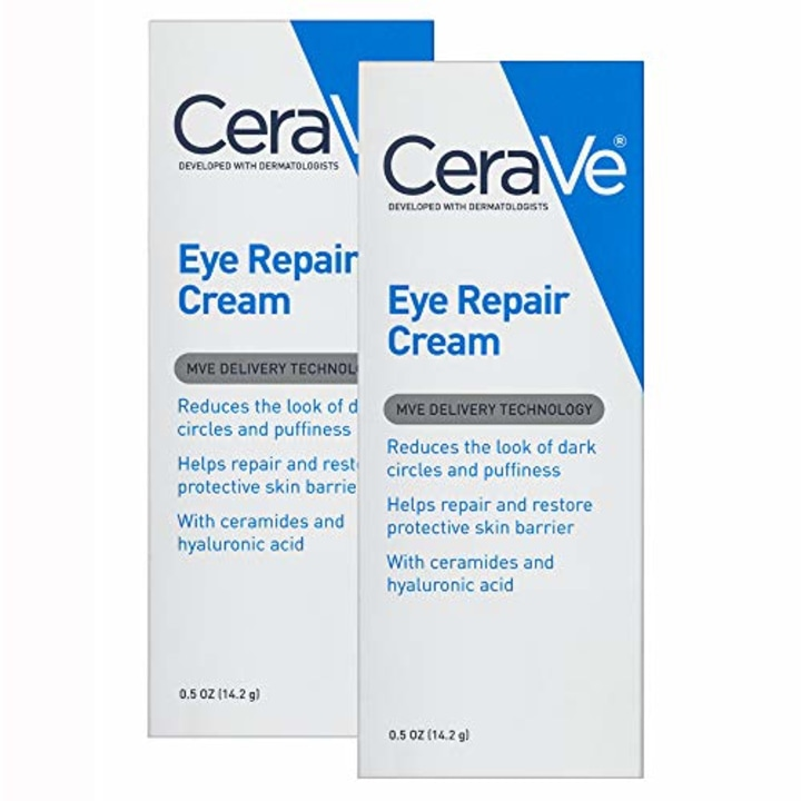 This Affordable Eye Cream Is Perfect For My Sensitive Skin