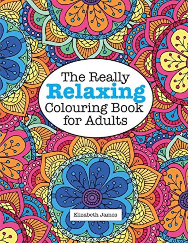 11 Best Adult Coloring Books Of 2020