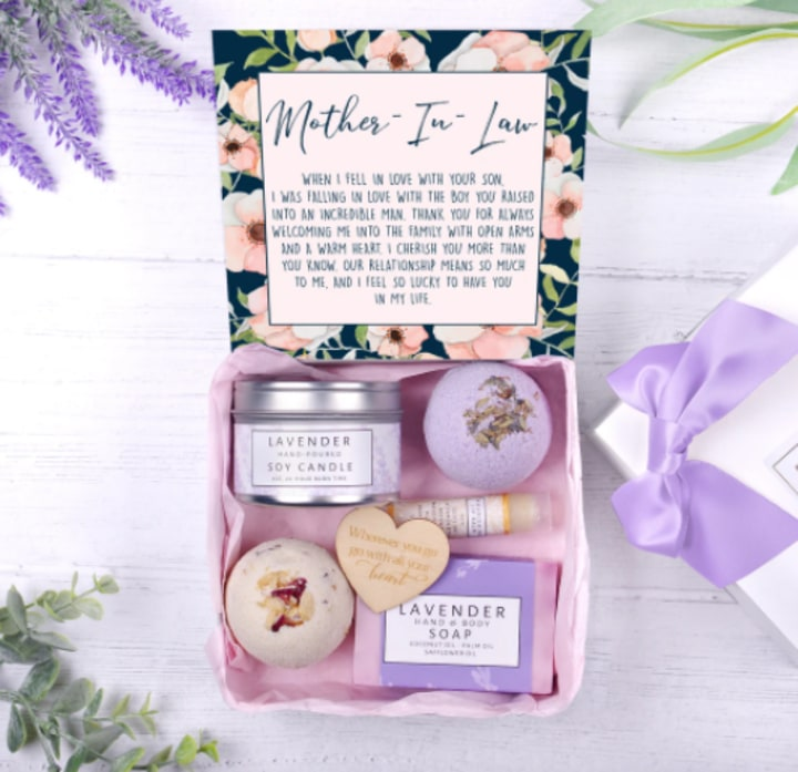 30 Gifts Your Mother In Law Will Love