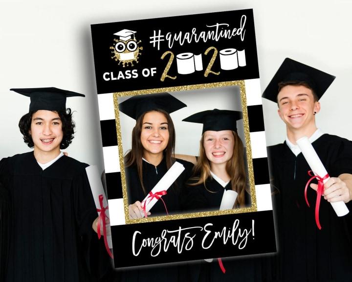 37 Quarantine Graduation Ideas For The Class Of 2020