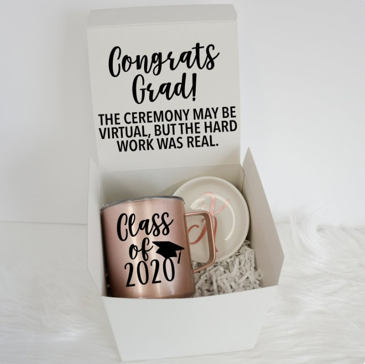Graduation Gift for her College Graduation Graduation Gift for him University Graduation High School Graduation Custom Graduation Gifts