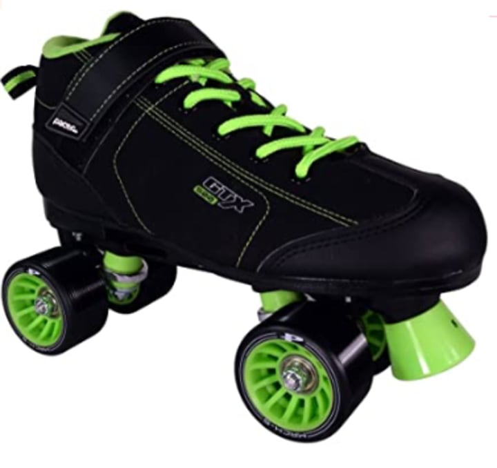 roller skates without shoes