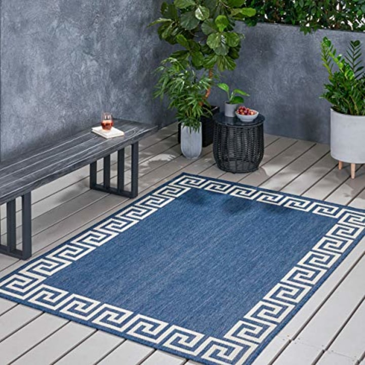35 Best Outdoor Rugs To Revamp Your Home This Summer
