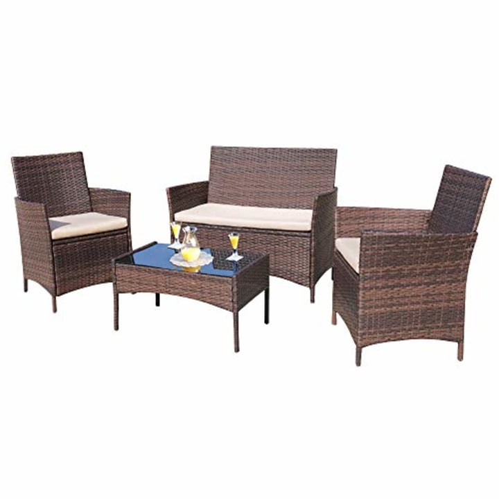 Best Outdoor Gifts 2020, Outdoor Patio Furniture Sets