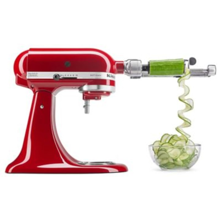 Why the KitchenAid Artisan Series Stand Mixer is my last mixer 3