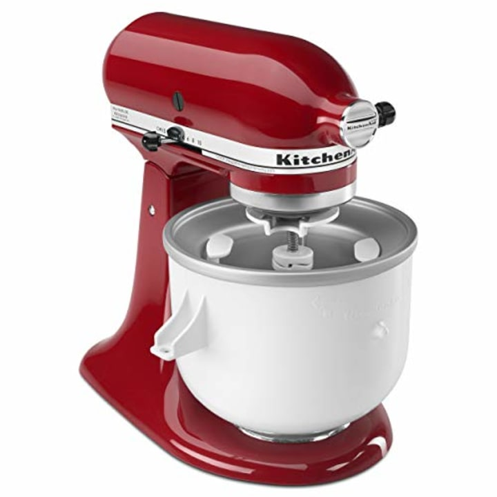 Why the KitchenAid Artisan Series Stand Mixer is my last mixer 4
