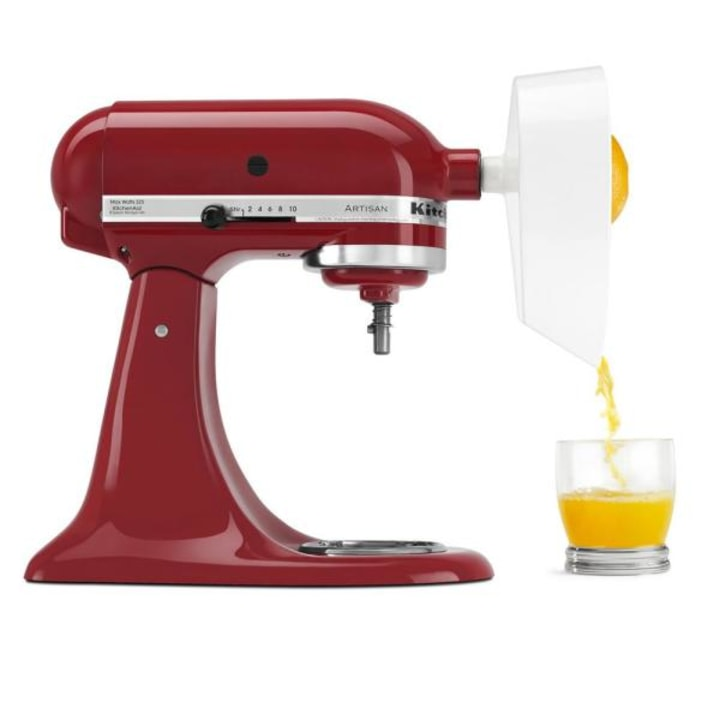 Why the KitchenAid Artisan Series Stand Mixer is my last mixer 5