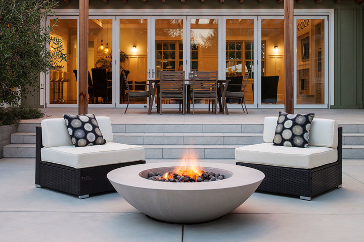 7 Best Fire Pits Of 2021 Top Outdoor Fire Pits Gas Fire Pits