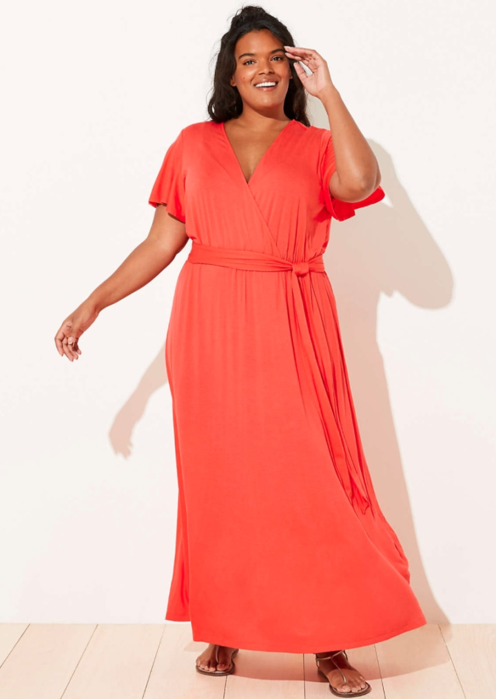 15 Plus Size Maxi Dresses To Wear All Summer