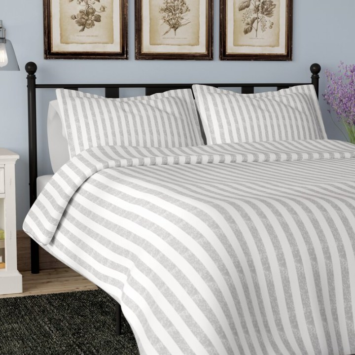 7 Best Bedding Sets Of 2021 Bed Sheets, Wolf Bed In A Bag Queen