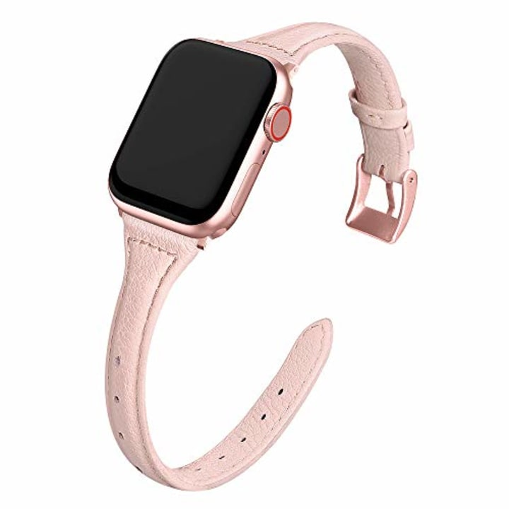 41n4uqckldl 5f6e1f4db265e 372e97a67e2efac624843eb855d22136.fit 720w - Greatest Apple Watch bands to purchase from respected tech retailers