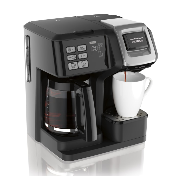Best Coffee Makers And Coffee Grinders According To Experts