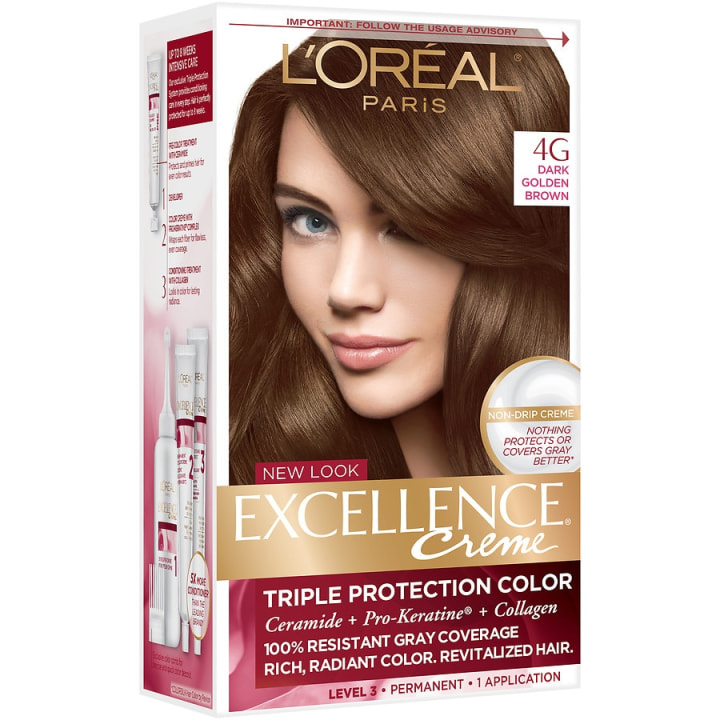 Best At Home Hair Dyes 11 Box Hair Color Brands For Salon Results