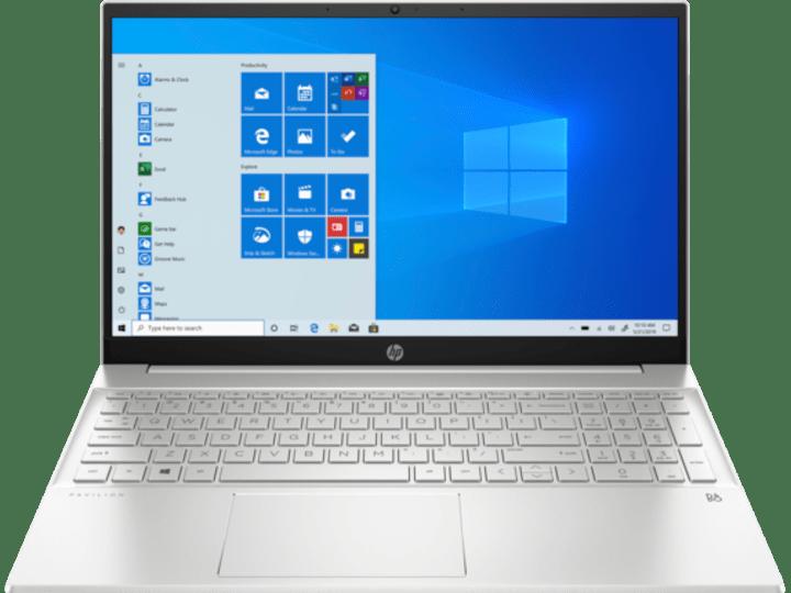 Las mejores ofertas de portátiles HP en Cyber Monday