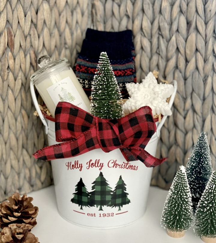40 Best Holiday Gift Baskets For People Who Are Hard To Shop For
