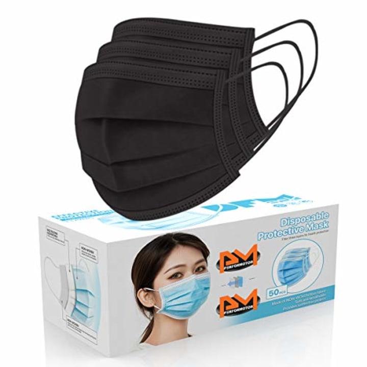 Expert shopping: disposable face masks 2