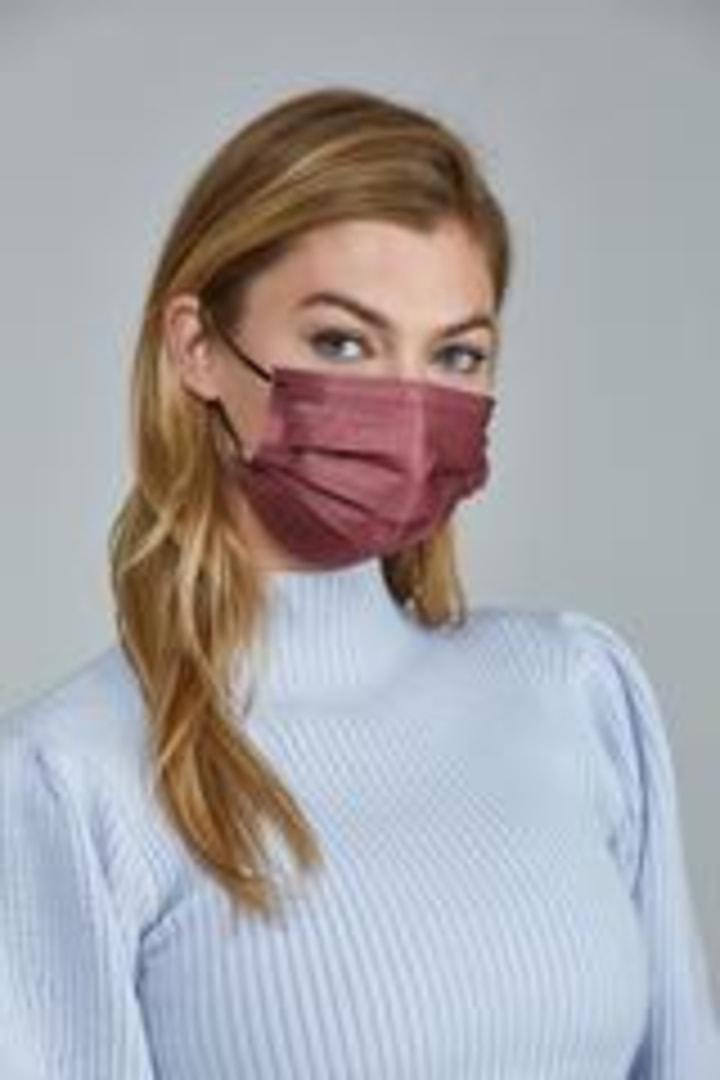 Expert shopping: disposable face masks 3