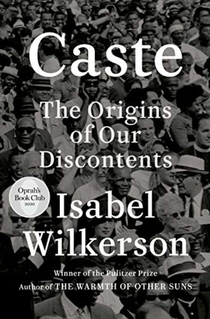 Best African American history books, according to Goodreads members