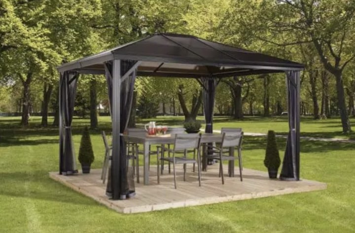 5 best canopy tents for outdoor gatherings in 2021