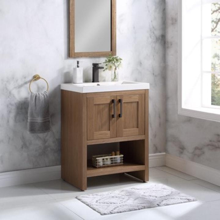 12 Best Bathroom Vanities You Can Find, 24 Inch Bathroom Vanities
