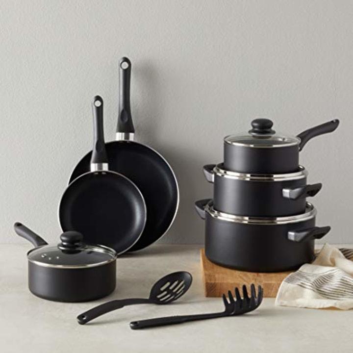 Kitchen Set Amazon Basics