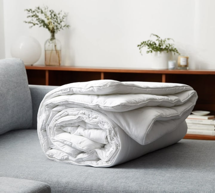 Brooklinen Birthday Sale 2021: Sheets, duvets and more - NBC News