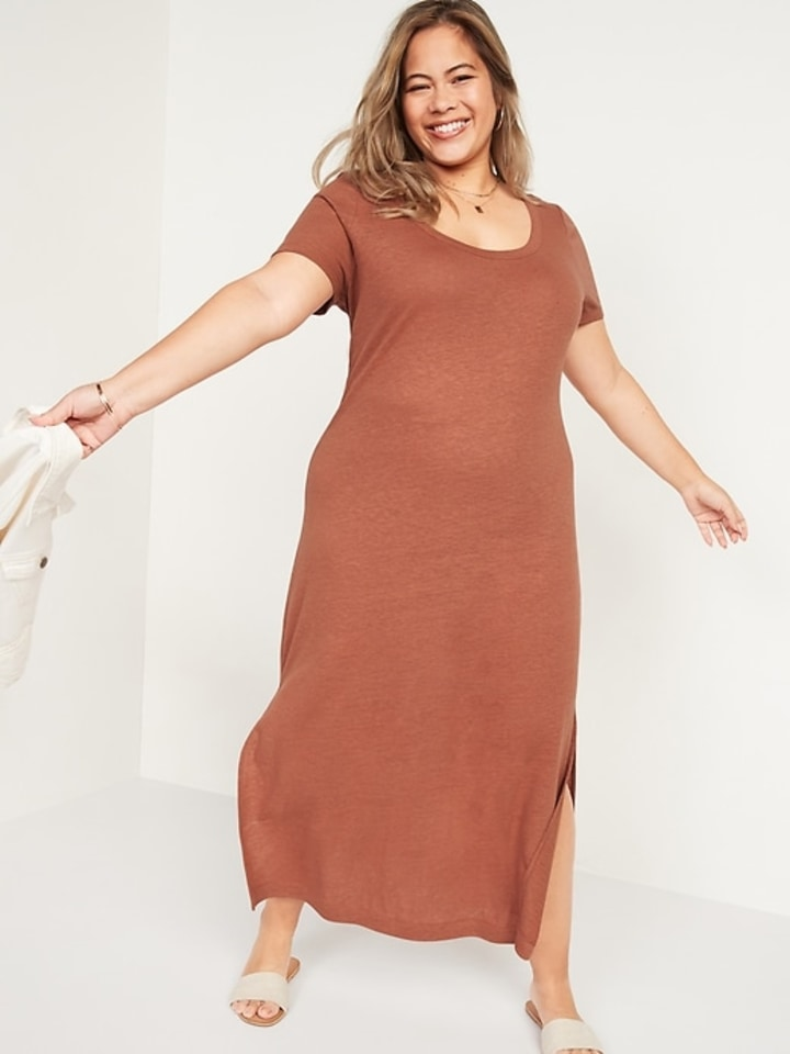 21 best plus size maxi dresses for summer 2021 - TODAY