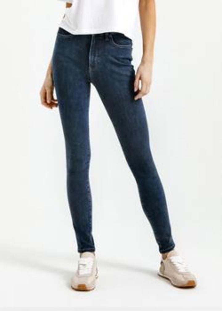 With skinny thighs girls big Best Skinny