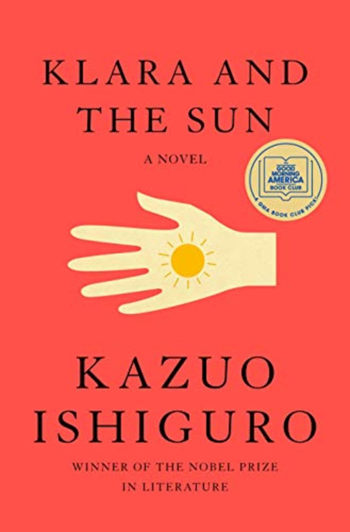 20 best books in 2021, according to Amazon publishers
