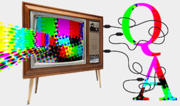 Digital TV Q & A