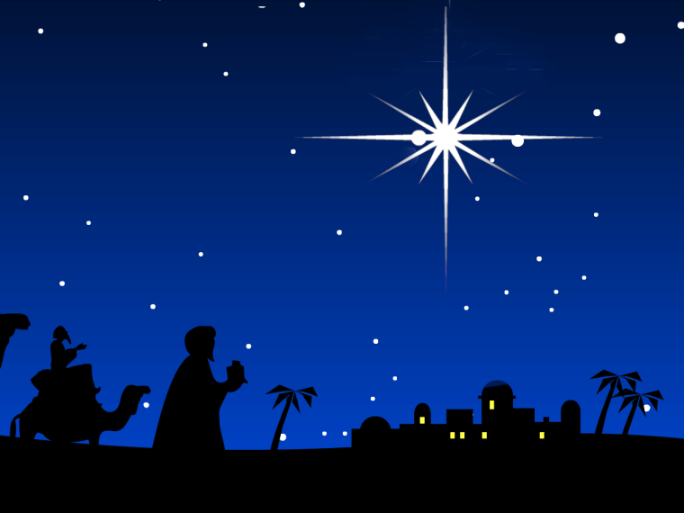 """If the biblical account is correct in reporting that a """"Star of Wonder"""" appeared around the time of Jesus' birth, what might it have been? A supernova? A comet? A planetary conjunction?"""