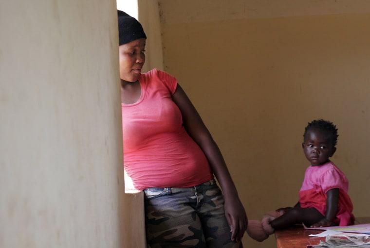 Phetsile Ndwandwe