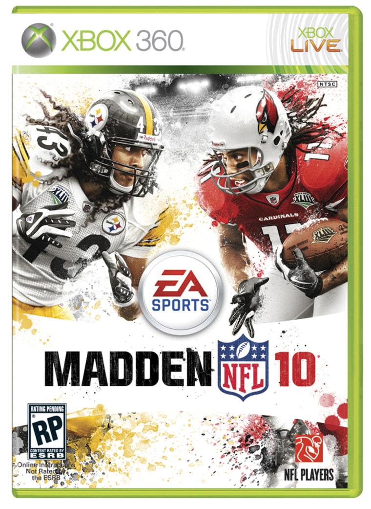 Image: Madden NFL 10