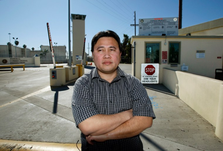 Immigrants Face Long Detention Few Rights